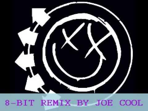 blink-182 - Adam's Song [8-bit]