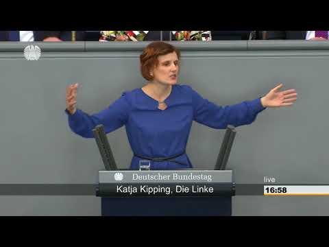 Katja Kipping, DIE LINKE: Sicherheit vor...