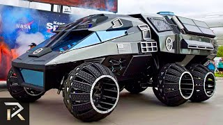 10 Crazy Vehicles You Could Actually Own Today