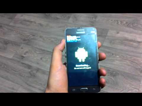 Прошивка Samsung SM-G530H Galaxy Grand Prime