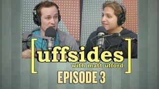 Uffsides - Episode 3 - Peter Schrager