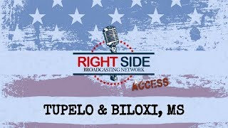 🎙RSBN Crew Trump Rally Eve Stream LIVE From Biloxi, MS