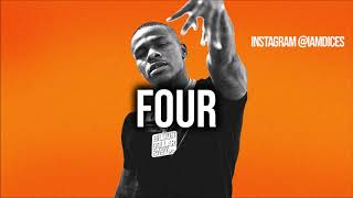 """""""Four"""" Dababy type beat Prod. by Dices"""