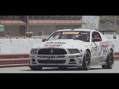 Beyond the Hype: Pro Racing the Ford Mustang Boss 302 at Mid-Ohio