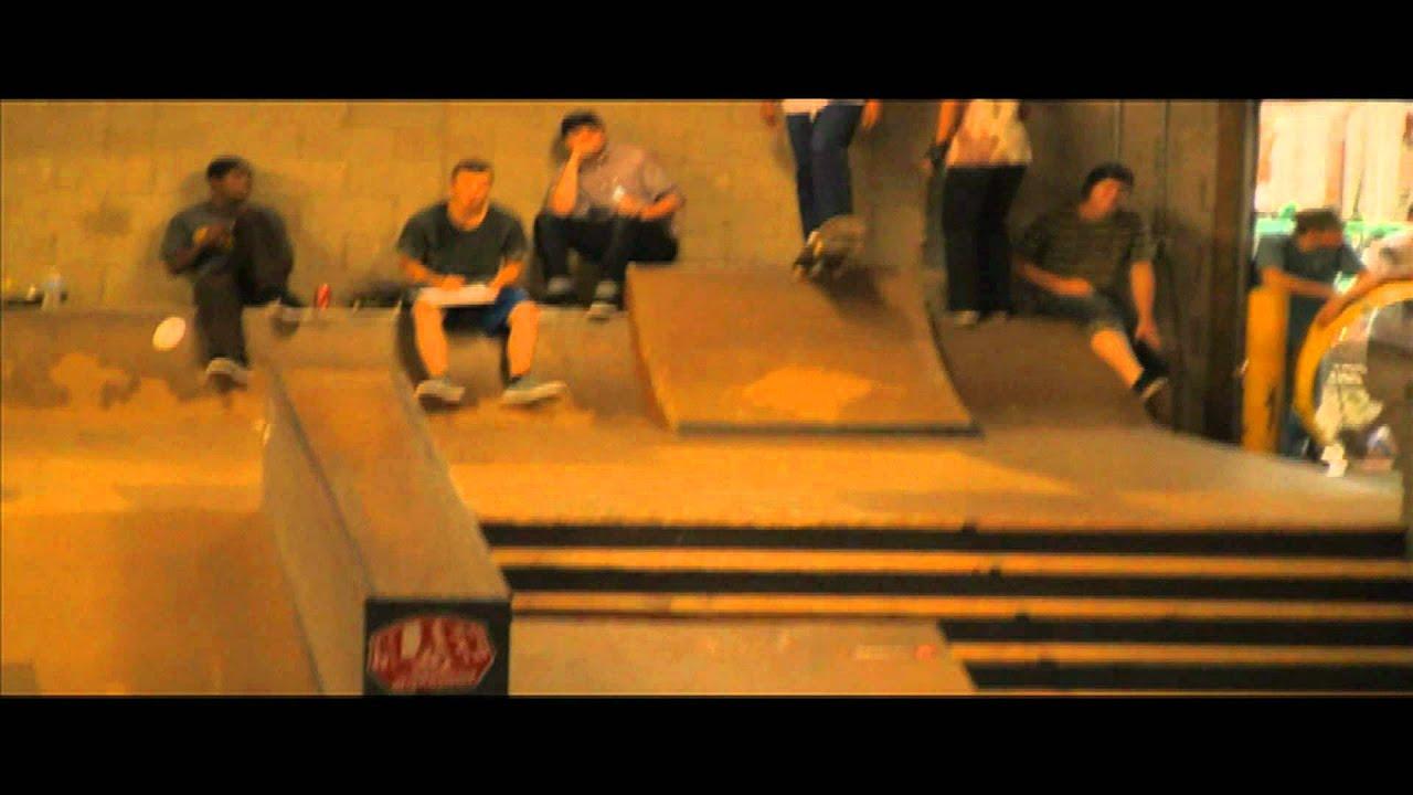 The Evolution Of Skateboarding: Skate Naked