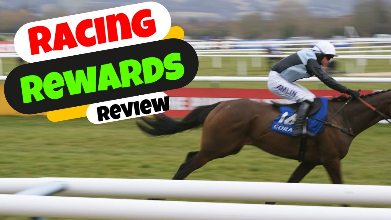 Racing Rewards Review | 🏇 [Horse Racing Tips] | Racing Rewards System 🐴  Program - Club Reviews - YouTube