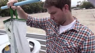earthrise - Rooftop farming