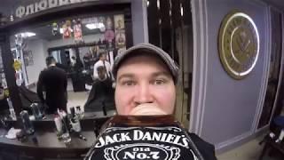 Jack Daniels - GoPro