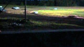 2010-08-07 - Cruiser Heat 1 - Pit Angle