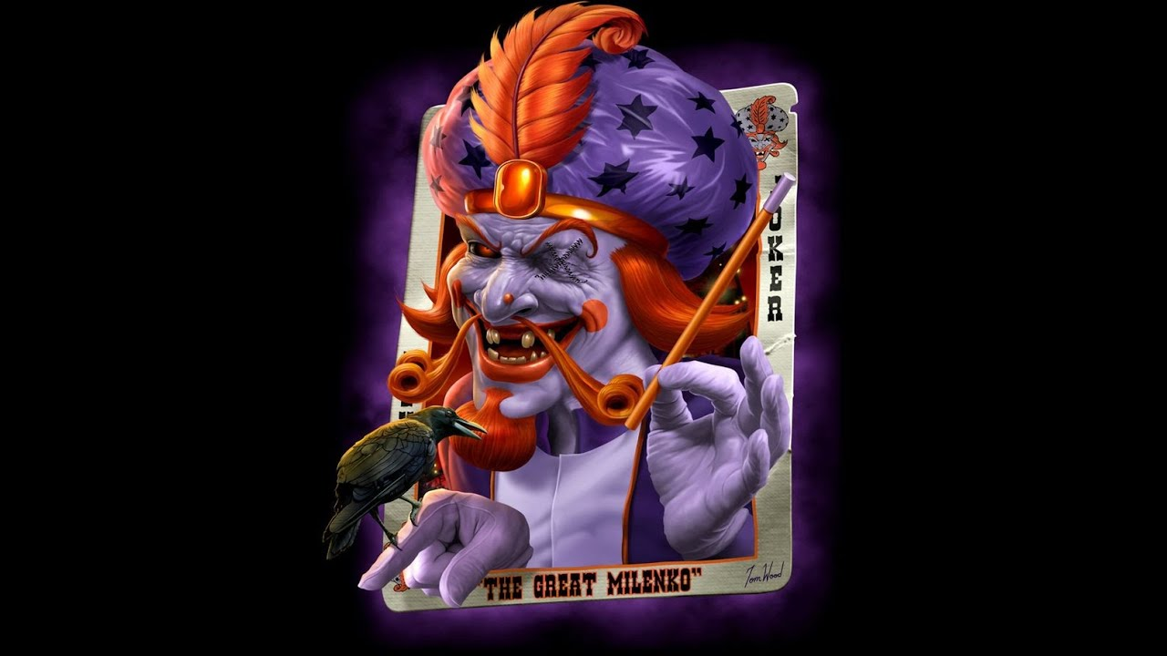 ICP-The Great Milenko - YouTube