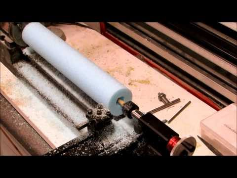 Corsair #40, Making Custom Exhaust Volume 2