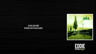 Gambar cover ADA BAND - KENCAN RAHASIA