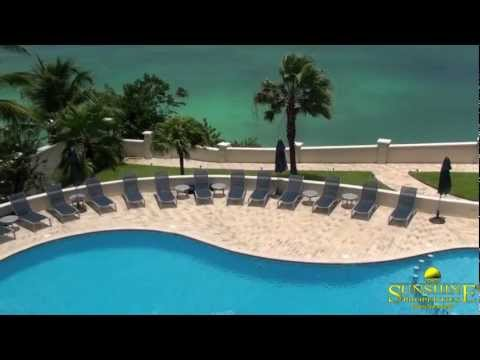 MUST SEE! The CLIFF Sint Maarten Caribbean Real estate and villa rentals By Sunshine Properties