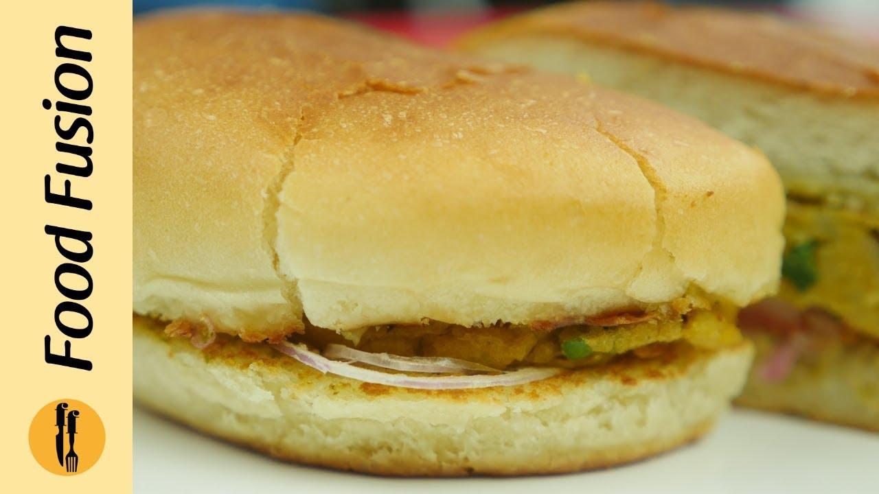 Daal Anda Bun Kabab Karachi Street Food Recipe By Food Fusion