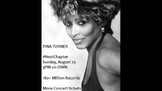 Tina Turner - Dancing In My Dreams ( Salute )