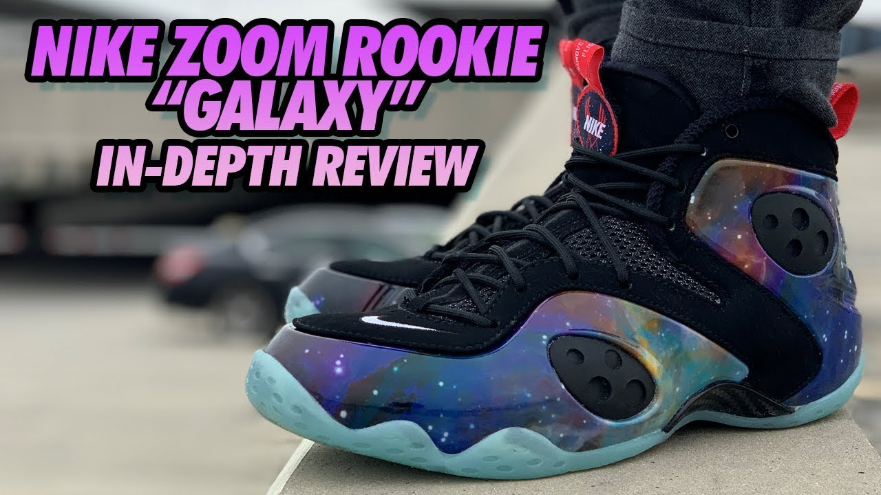 newest collection 8234a c4b1a  rookiegalaxy  nike  nikezoom