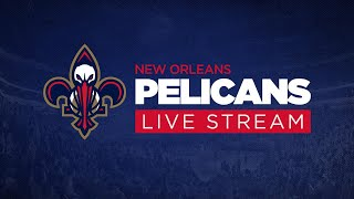 LIVE: Pelicans Post-Practice availability w/ Stan Van Gundy, Pelicans Players 2-23-21