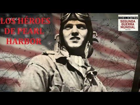 Los Héroes De Pearl Harbor  (Documental)