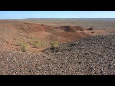 Mongolia 2014 HD