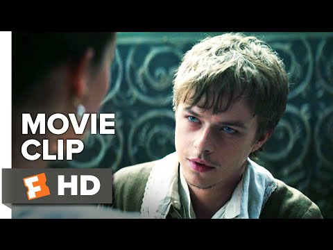 Tulip Fever Movie Clip - Innocence (2017) | Movieclips Coming Soon