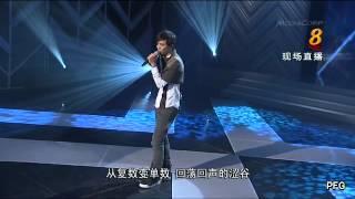 小鬼 黃鴻升 《澀谷》繽紛萬千在升菘 2012-05-05
