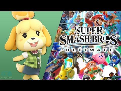 Kapp&39;n&39;s Song Animal Crossing: New Leaf Wii U  3DS - Super Smash Bros Ultimate Soundtrack