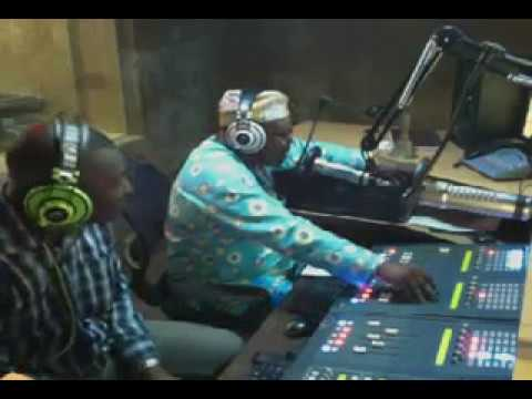 Freshfm Ibadan Live Stream