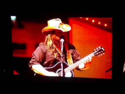 Chris Stapleton - WHISKEY AND YOU - San Antonio