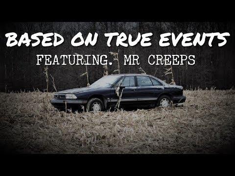 (3) Creepy Stories