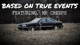 (3) Creepy Stories By Subscribers | Based on True Events #8 [Feat. Mr.Creeps]