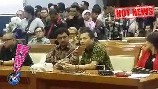 Hot News! Aurel Ikut Serahkan Draft RUU Musik di Komisi X DPR, Anang Bangga - Cumicam 07 Juni 2017