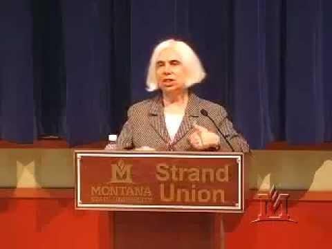 Virginia Valian on Gender Equity