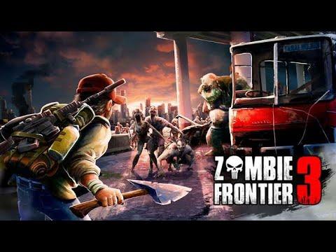Download Zombie Frontier 3 MOD APK v2.20 (Unlimited Money)