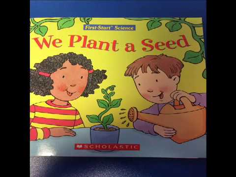We Plant A Seed - YouTube