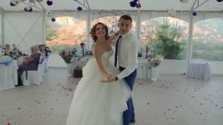 Свадебный танец  Свадебное агентство EventYou  Интернет пример 4
