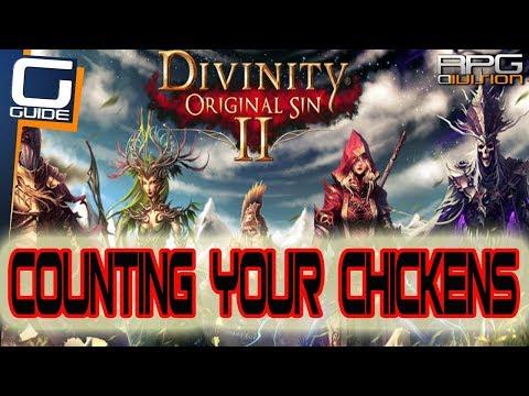 Divinity Original Sin  Get Rid Of Cat