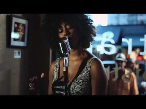 Verse & Verve: Krystle Dos Santos