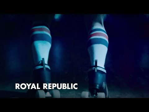Royal Republic – Baby (Official Video)