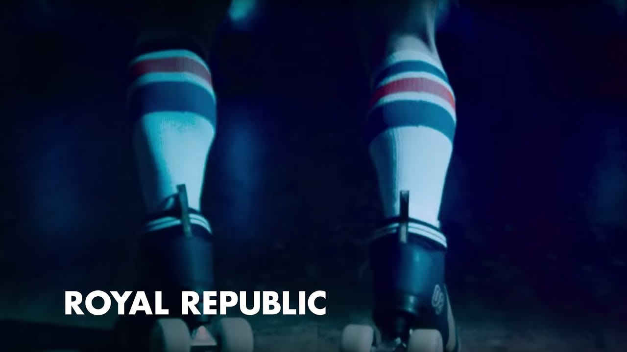 Royal Republic – Baby