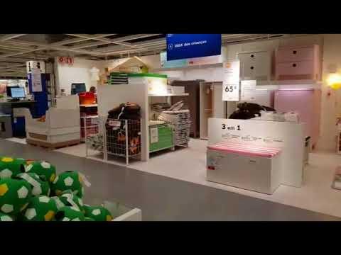 Morando Em Portugal Montando Sua Casa No Ikea Youtube