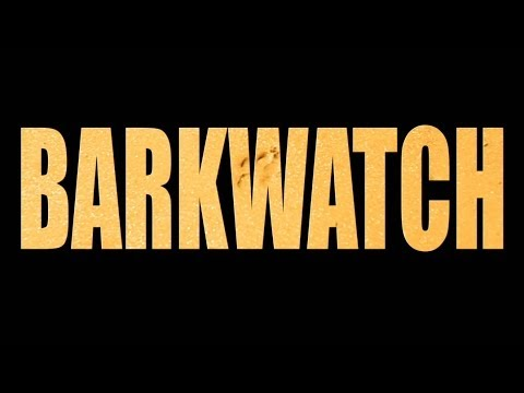 Baywatch Parody - Barkwatch (Clean Version)