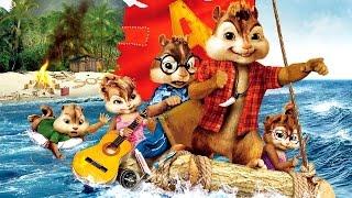 Alvin et les Chipmunks 3 Bande Annonce