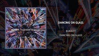범키(BUMKEY) 'DANCING ON GLASS (English Ver.)' LYRICS VIDEO