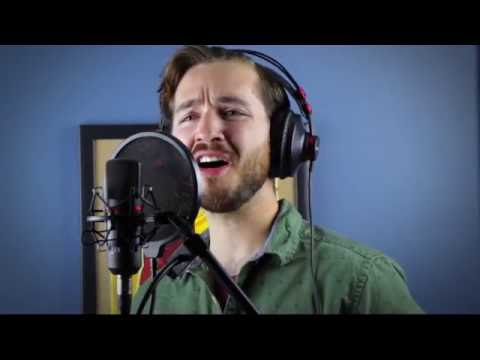 Nat King Cole  Too Young  Wesley Tunison cover
