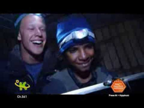 Bushwhacked Promo - unifi TV Discovery Kids (Ch 561)
