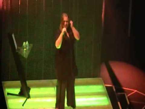 Yazoo Good Times Live NY 2008 mp3