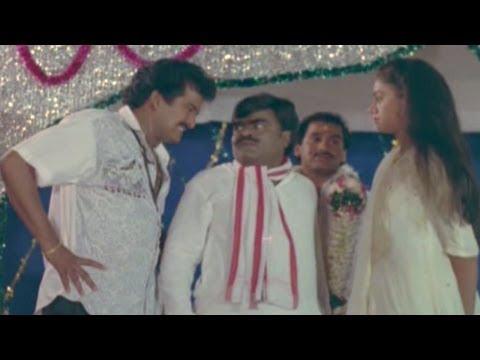 Appula Apparao Movie || Climax  Scene || Rajendraprasad, Shobana
