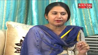 Interview With Sonali Monalisa