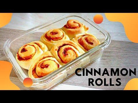 Best Ever Cinnamon Roll | Cinnamon Rolls Easy Recipe | Homemade Cinnamon Rolls Recipe