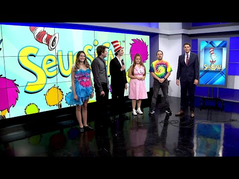 Seussical the Musical coming to Ponte Vedra High School